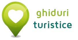 Ghiduri turistice logo