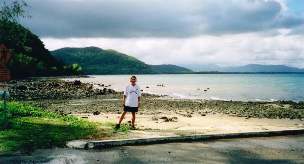 In youth in Australia